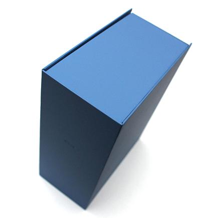 Leporello + double boîte